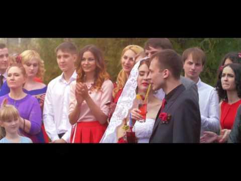 Свадьба 2016 в испанском стиле Aleksey and Ekaterina