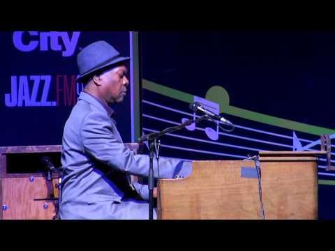 Booker T - Hang 'em High - Live TD Toronto Jazz Festival 2015
