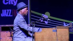 Booker T.  Jones - Hang 'em High - Live TD Toronto Jazz Festival 2015