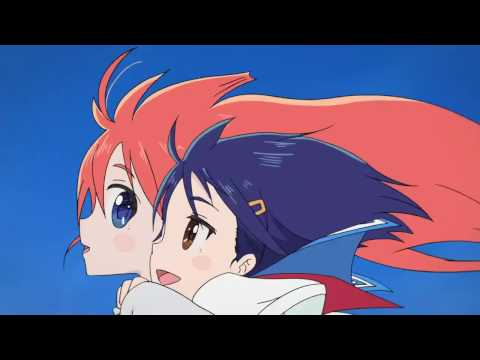 Flip Flappers AMV - Shelter