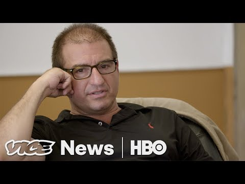 Meet The Lawyer Defending Neo-Nazi Trolls (HBO)