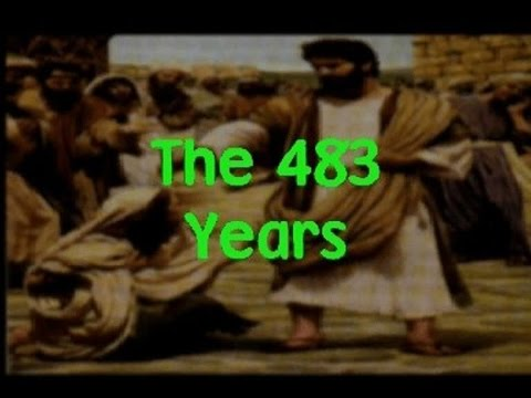 The 483 years
