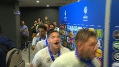 U21: So singen die Europameister