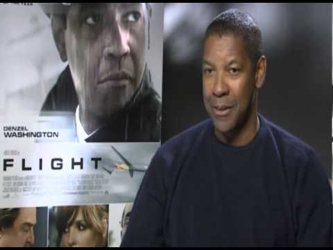 Denzel Washington talks about Tony Scott