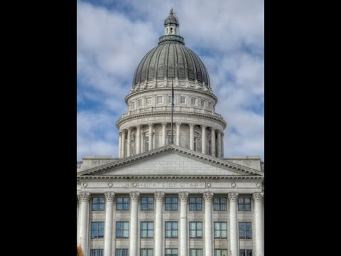 Utah Senate Special Session Media Q&A