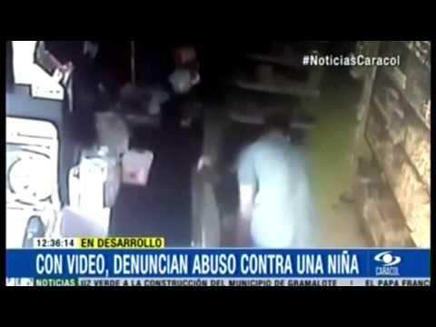 Pedofilo en Medellín Antioquia grabado tocando vagina de niña 22 de ...