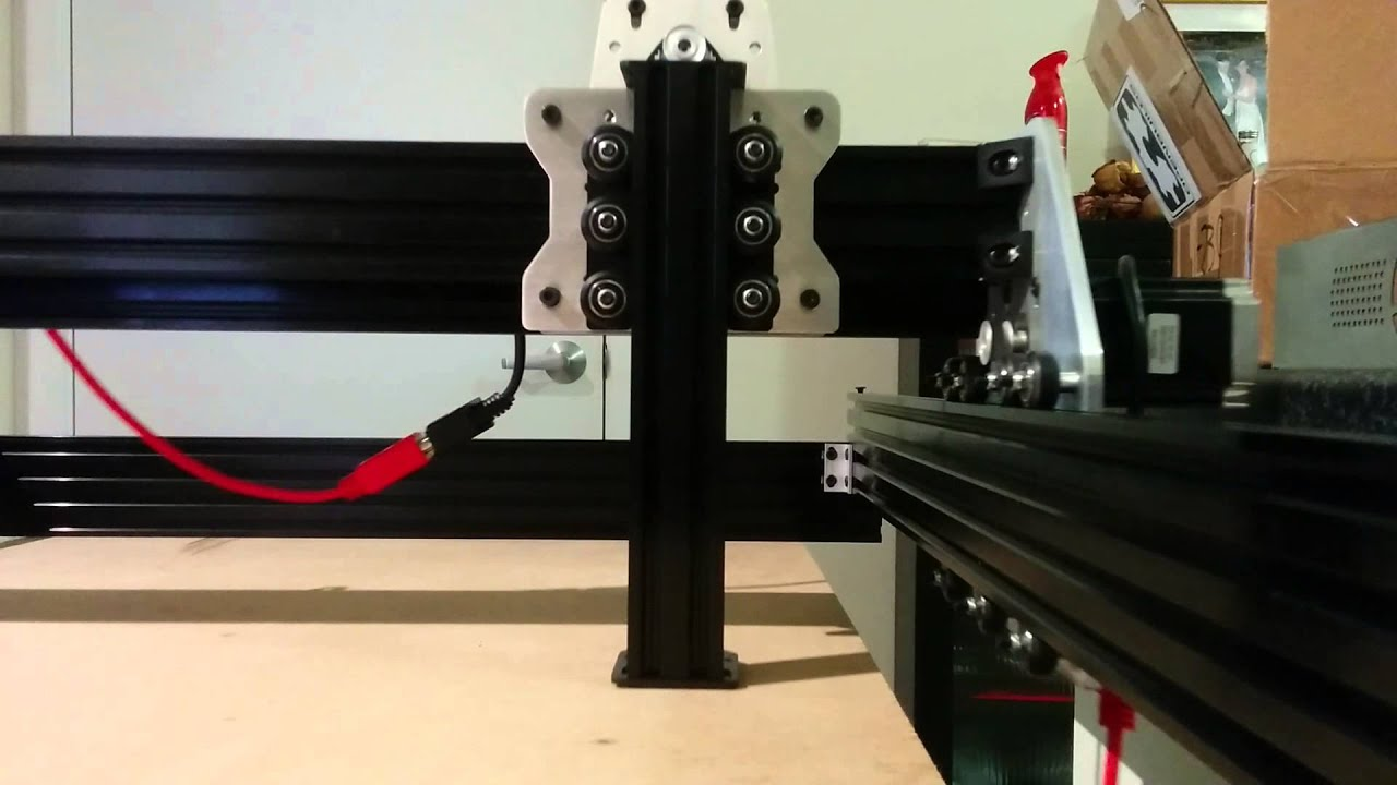 Open Builds Cnc Kit