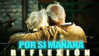 REFLEXIÓN POR SI MAÑANA.....la carta de un enfermo de Alzheimer a su mujer