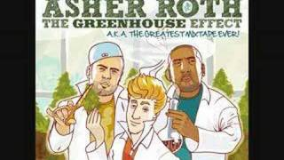 Asher Roth - The Sun God Free