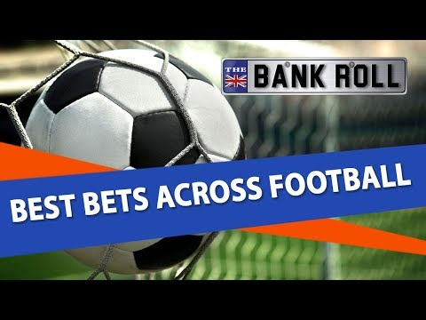 Football Betting Predictions | Best Bets & Free Picks Across the Leagues | Team Bankroll