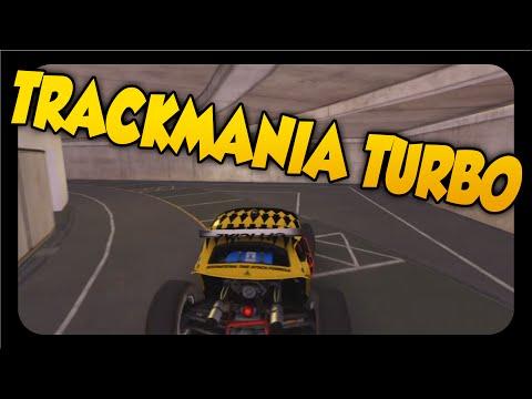 Trackmania Turbo ➤ ADVANCED ROAD TRACK BUILDER [Let's Play Trackmania Turbo Gameplay Trackbuilder]