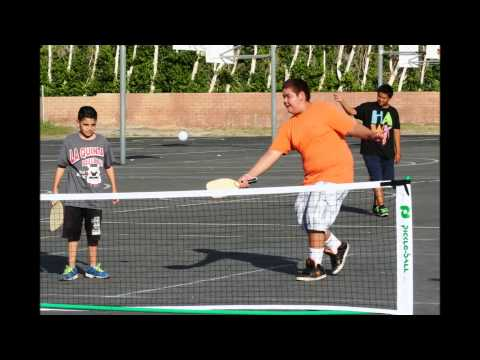 La Quinta Middle School - Fitness School of Champions