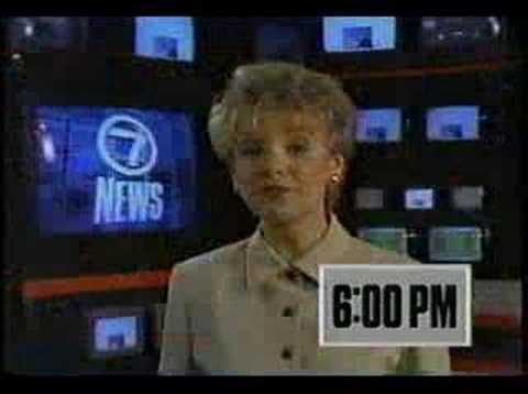 WHDH 7 News Promos (1994)