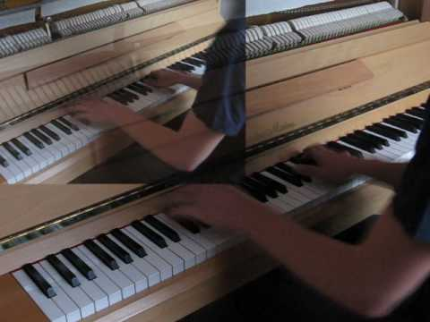 Impossible × Shontelle ♫ ♪ Piano Duet Cover ★ Free Sheet Music