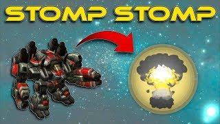 Hammer of the Gods (Direct Strike Brawl 24) - Starcraft 2[50]