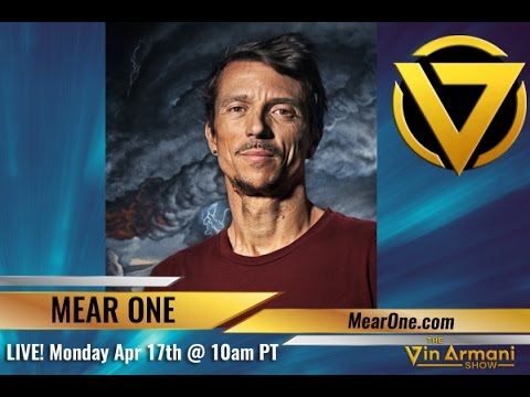 The Vin Armani Show (4/17/17) - MEAR ONE