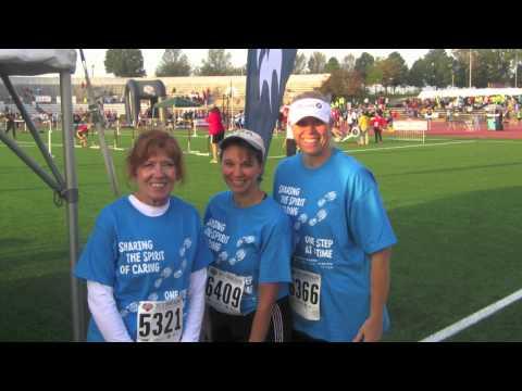 2012 St.Vincent Health Corporate Challenge