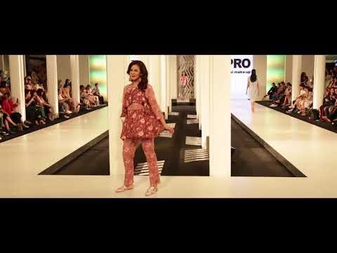 Deanda - Izinkan (Live At Fashion Nation XII)