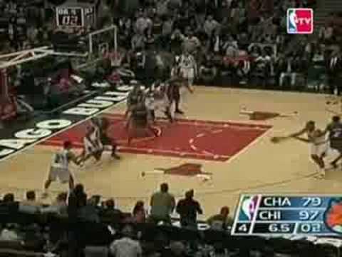 Thabo Sefolosha Chicago Bulls Mix