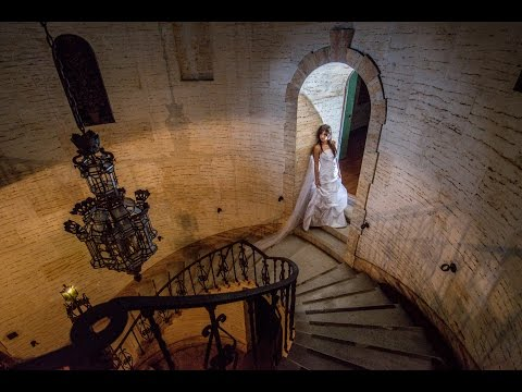 Howey Mansion Photo Wedding Workshop with Off Camera Flash by Jason Lanier Photography