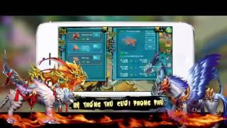 Ngộ Tiên - MMORPG Tiên Hiệp đích thực