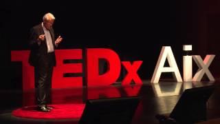 Apprendre aux leaders à exploiter tout le potentiel de leur cerveau | Michel Noir | TEDxAix