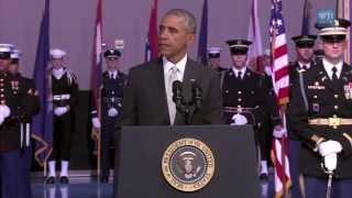 Obama Rhetorik Analyse