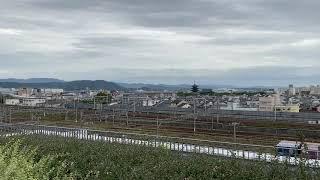京都鉄道博物館 屋上4
