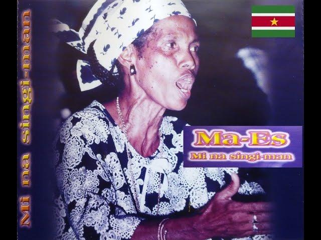 Ma-Es_Mi Na Singi Man (Album)