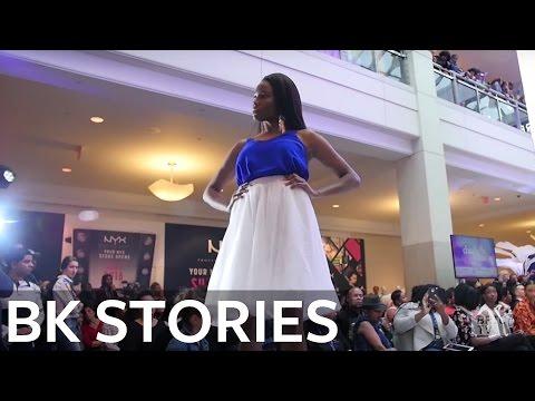 Fashion Week Brooklyn 2016 | BK Stories