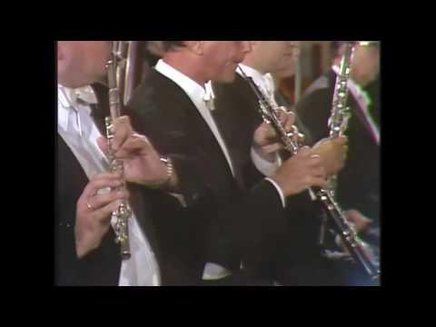Leonard Bernstein/Israel Philharmonic: Brahms Symphony No 1 Live 1974 [Remastered - 2017] MUST WATCH