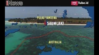 Mengenal Kota Saumlaki yang Berada Paling Selatan Indonesia Part 01 - Indonesia Border 20/11