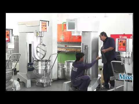 KAR BAKERY EQUIPMENTS INDIA PVT , LTD
