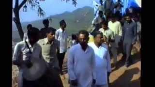 श्री त्रिमूर्तिधाम - हनुमान जयंती  1989 - भाग -3