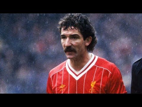Smash and Dab - Graeme Souness