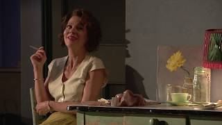 Official Clip | Helen McCrory Is Hester In The Deep Blue Sea | National Theatre At Home