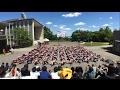 【1080pHD】2017/05/28 関西大学学生チーム''漢舞'' 南中ソーラン 関西大学高槻キャ…