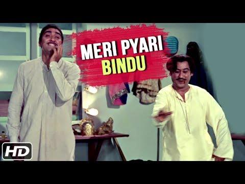 Meri Pyari Bindu (HD) | Padosan Songs |...