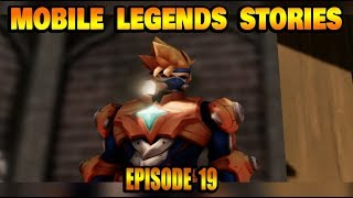 Mobile Legends Stories Episode 19 [EXPERIMENT 21]
