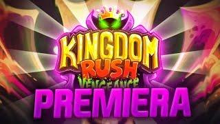 Kingdom Rush Vengeance [PL] odc.1 - PREMIERA !!!