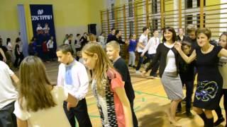 Танець бельгійка  2015