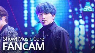 [예능연구소 직캠] SF9 - RPM (CHANI), 에스에프나인 - RPM (찬희) @Show! Music…