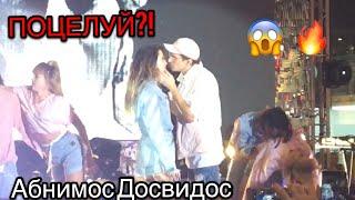 Надя Дорофеева ~ АБНИМОС/ДОСВИДОС •ПОЦЕЛУЙ ?!ОПЯТЬ?!•Ocean Plaza 5 лет 08.10.2017