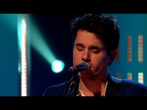 John Mayer - Wildfire - Later... With Jools Holland - BBC Two