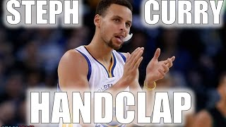 Steph Curry - HandClap by Fitz & The Tantrums