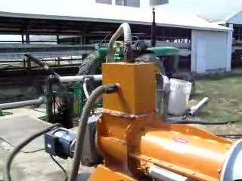 Agri-Press Model E