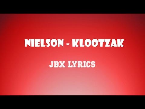 Nielson - Klootzak JBX