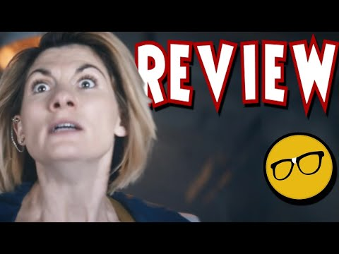 Doctor Who Spy Fall Part One Review