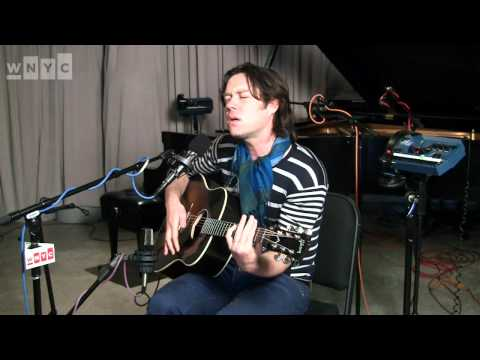 "Rufus Wainwright ""Out Of The Game"" Live on Soundcheck"