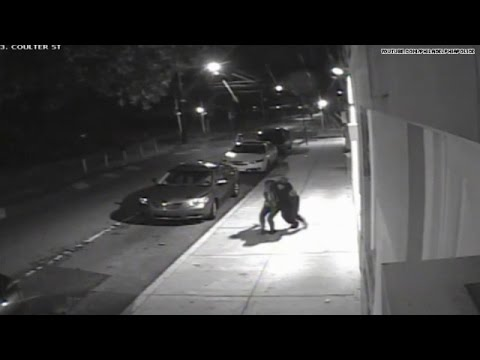 shows nurses abduction in Philly